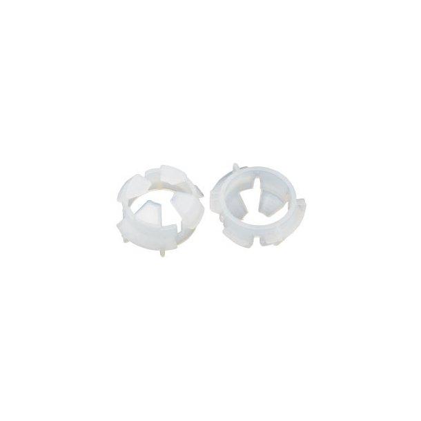 Trækaflastning til forfradåser - 10 stk