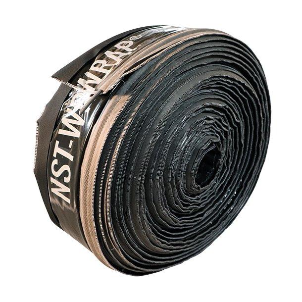 Varmekabel i svøb - Wrap25 - 25 mtr