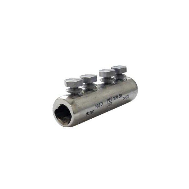 AL & CU Skrueforbinder - 240-400 mm² - 1kV