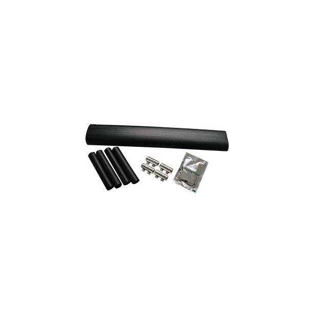 Krympesæt m. skrueforbinder - 6-50 mm²