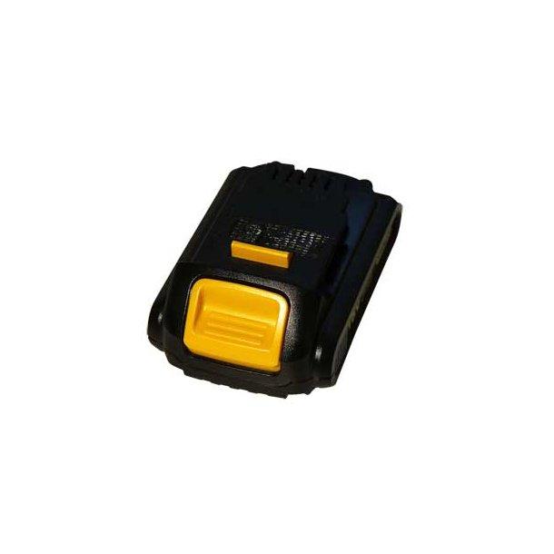 Batteri Li-Ion 18V/2,0A til BPE/BPL/BPP/BCP