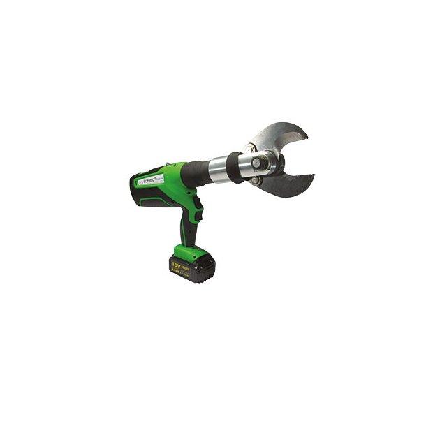BCP065i NeoElec PISTOL akku hydraulik klipper