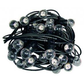 LED lyskæde