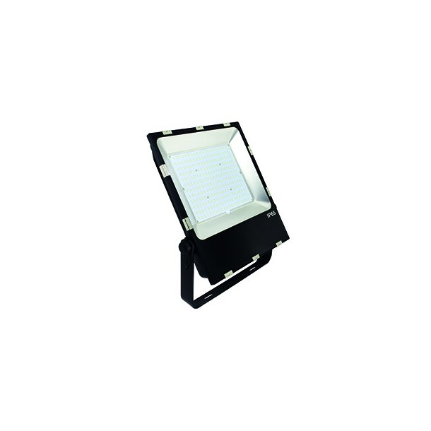 Projektør - 200W LED - Alu - 230V/5700K- IP65 - SLIMLINE