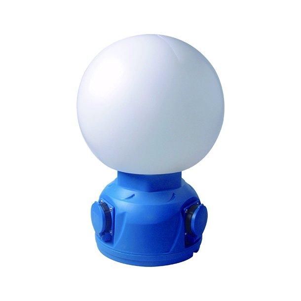 Arbejdslampe Globe LED 20W/1800lm - 230V/4200K- IP54