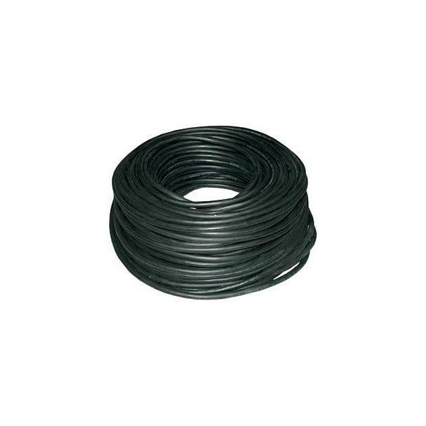 Gummikabel - 5G2,5 mm² - ringe á 100 meter