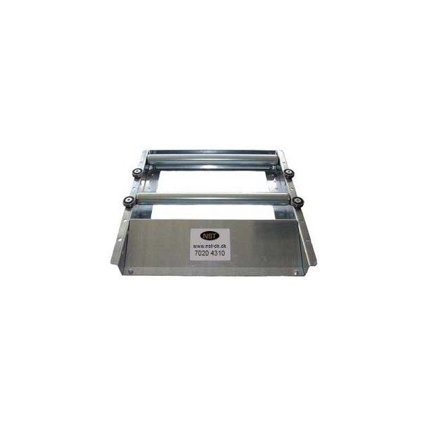 NSTROLL Kabelafruller 600 x 600 mm