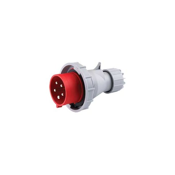 CEE stikprop  IP67  - 3P+N+J  400V/32A
