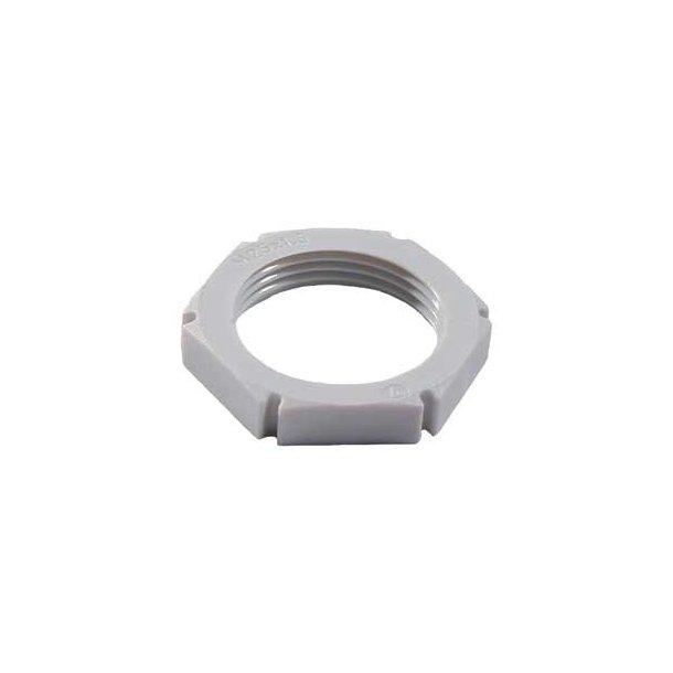 Sekskantsmøtrik - Polystyrol - M32 - EMU 32