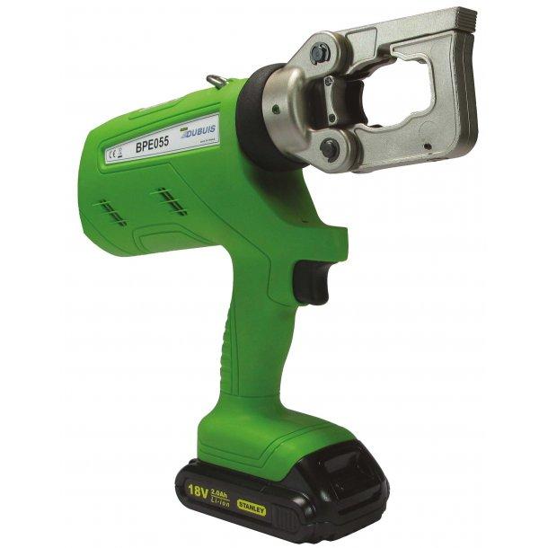 BPE055 NeoElec PISTOL akku hydraulik presser
