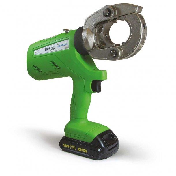 BPE062 NeoElec PISTOL akku hydraulik presser