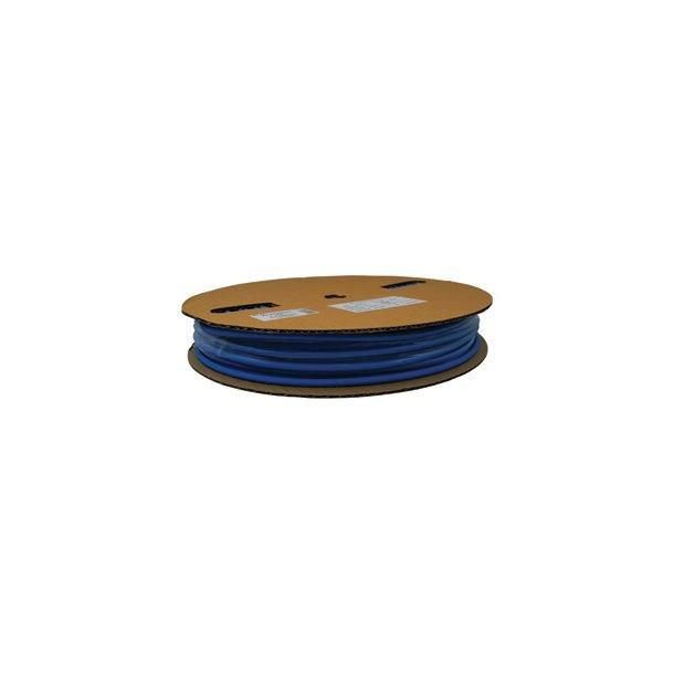 Krympeflex rl. NSXB 3,2/1,6 - 2:1 u. lim - Blå - 150 mtr