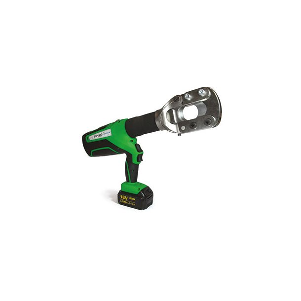 BCP045G NeoElec PISTOL akku hydraulik klipper